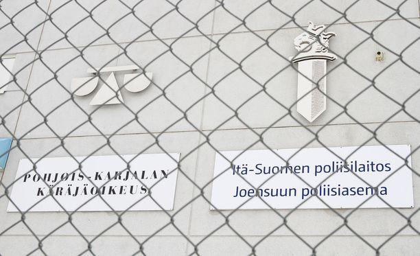 Pohjois-Karjalan käräjäoikeus on vanginnut tuhotyöstä epäillyn liperiläisnaisen.