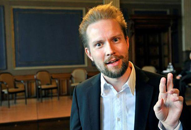 Valtioneuvoston kanslia tilasi Pekka Himasen yritykseltä sadoilla tuhansilla euroilla selvityksen hallituksen tulevaisuusselontekoa varten.