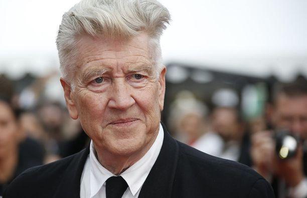 Ohjaaja David Lynch, 71, päästää painajaiset valloilleen Twin Peaksin kolmannella tuotantokaudella.