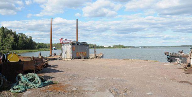 Seija Mörön ruumis löytyi heinäkuun viimeisenä viikonloppuna Porvoon Tolkkisista venesatamasta.