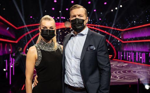"""Niklas Hagmanin korona säikäytti kanssakilpailijat: """"Olin todella järkyttynyt"""""""