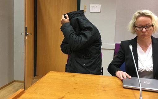 Epäily: Mies surmasi viiden lapsen äidin erittäin raa'asti Tampereella – tutkinta laajenee Lähi-itään