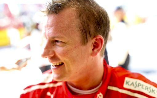 """F1 nosti esiin merkittävän huomion Kimi Räikkösen urasta: suomalaisveteraani ylsi voitollaan ainutlaatuiseen saavutukseen - """"Antakaa Kimille tehoa"""""""