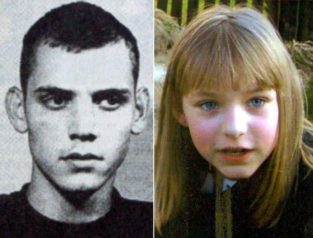 Peggy katosi koulumatkalla vuonna 2001. Hänen viime kesänä löydetystä ruumiistaan on löytynyt uusnatsiterroristi Uwe Böhnhardtin DNA:ta.