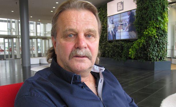 Pentti Matikainen korostaa, ettei tappeluja järjestetty vahingoittamistarkoituksessa.