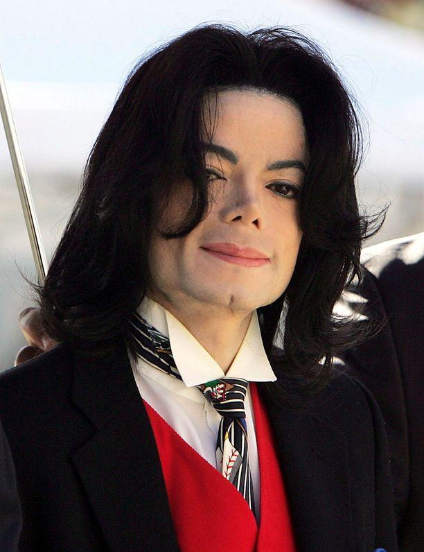 Autumn Jacksonille sedän Michael Jacksonin kanssa lapsuudessa vietetyt hetket olivat maagisia.