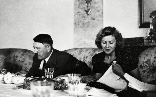 Luottolääkäri tykitti Adolf Hitleriin aivan mitä tahansa - valtakunnankansleri oli viime päivänsä koukussa metamfetamiiniin, kokaiiniin ja heroiiniin