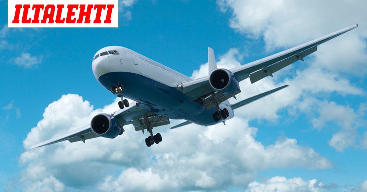 Turvallisimmat Lentoyhtiöt