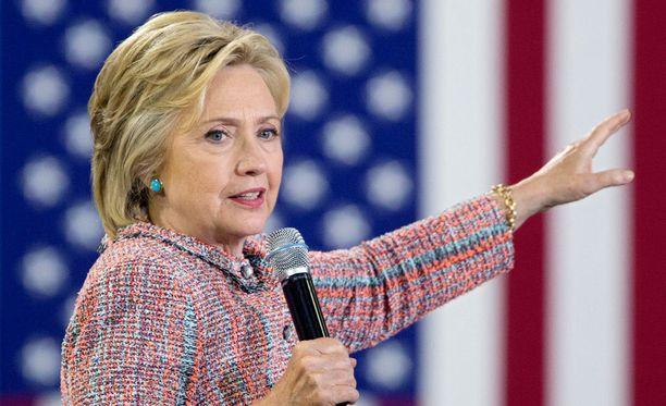 Yhdysvaltain demokraattipuolue tekee tällä viikolla maansa historiaa nimittämällä Hillary Clintonin presidenttiehdokkaakseen.