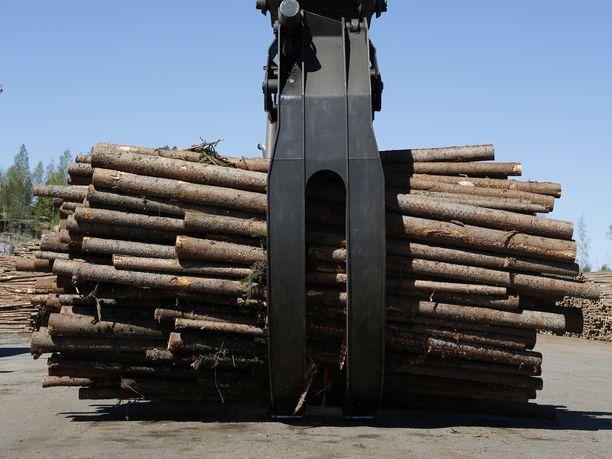 Metsäteollisuus on ensimmäinen liitto, joka aikoo vetäytyä yhteisistä sopimuspöydistä kokonaan.