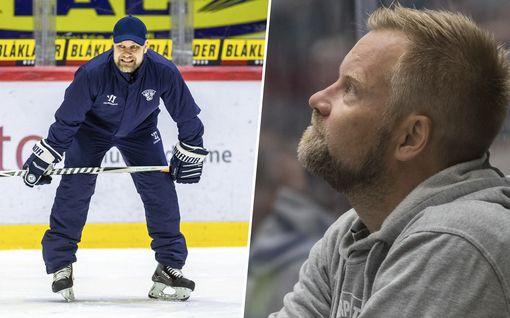 SM-liigan mestarivalmentaja Mikko Manner sai suomalaisittain harvinaisen työpaikan – kertoo Ruotsin ja Suomen liigojen isoimmat erot