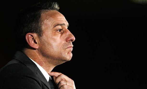 Paulo Bento saa Albania-tappion myötä etsiä uutta työnantajaa.