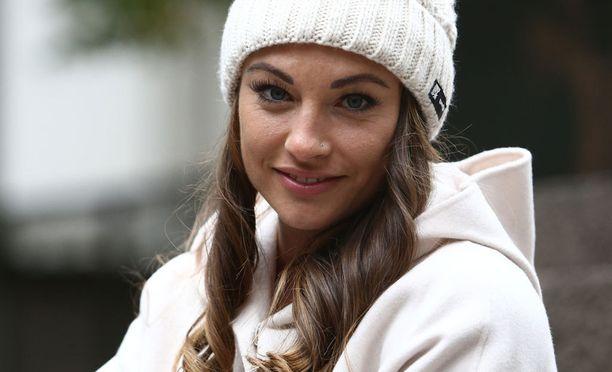 Dorothea Wierer on yksi Kaisa Mäkäräisen kovimpia kilpakumppaneita ampumahiihtoladuilla. Viime kaudella Wierer sijoittui maailmancupin kokonaiskilpailussa viidenneksi.