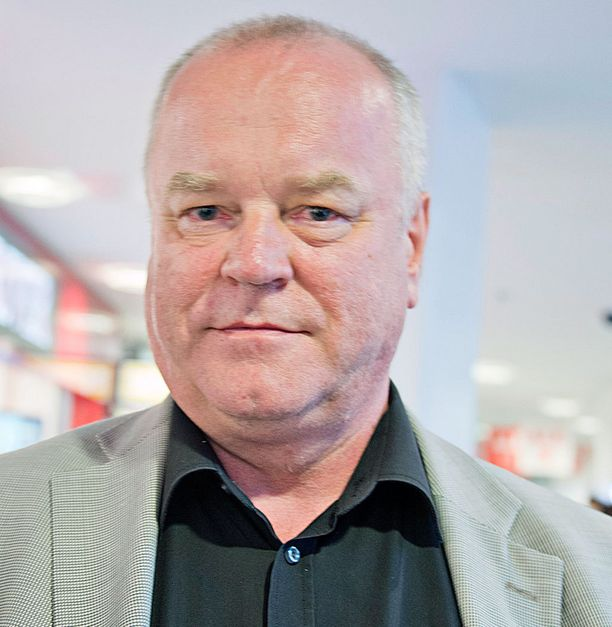 Suomen ammattiliittojen keskusjärjestön (SAK) työ- ja elinkeinojohtaja Matti Tukiainen.