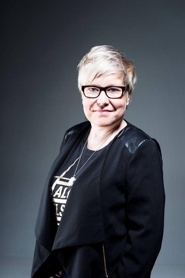 Einin Draamaa on vanhan liiton iskelmä-diskokappale, kirjoittaa Mari Pudas.