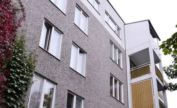 Hoasilla on pääkaupunkiseudulla 9 100 opiskelija-asuntoa, joissa asuu 18 000 opiskelijaa.