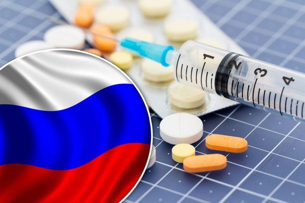 Wada teki jättipaljastuksen venäläisurheilijoiden dopingnäytteistä.