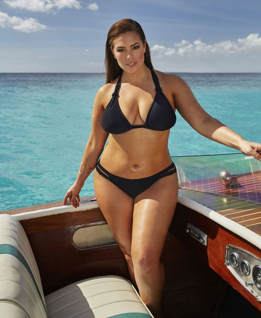 Ashley Graham on kokoa 44.