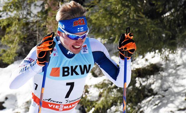 Iivo Niskanen sekä Ristomatti Hakola ja Martti Jylhä palaavat Tour de Skiltä kotimaahan suunnitellusti etuajassa.