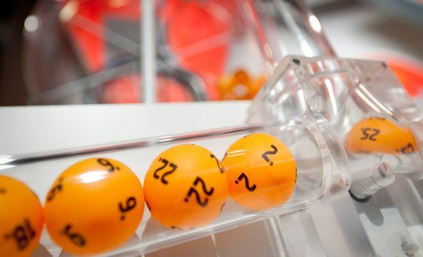 Lotto Järjestelmä Todennäköisyys