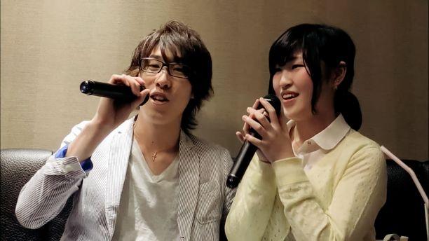 Yui vuokrasi Rikun treffeille vuokrapoikaystäväfirmasta. He käyttäytyvät kuin mikä tahansa pariskunta, ja laulavat treffeillään esimerkiksi karaokea.