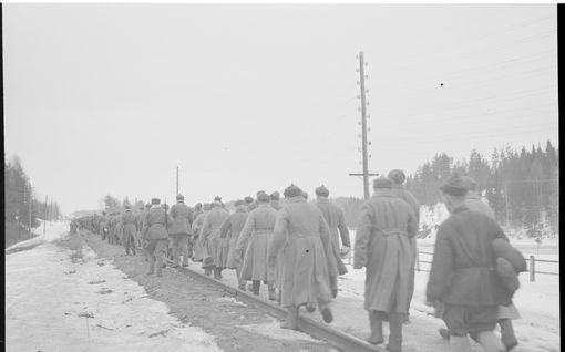Stalinin 105 häpeän päivää – eli tarina siitä, miten pieni Suomi nöyryytti neuvostodiktaattorin