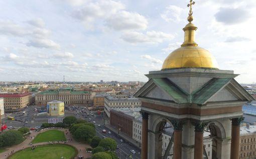 Pietariin pääsee helpommin kuin luulit – poimi vinkit matkalle