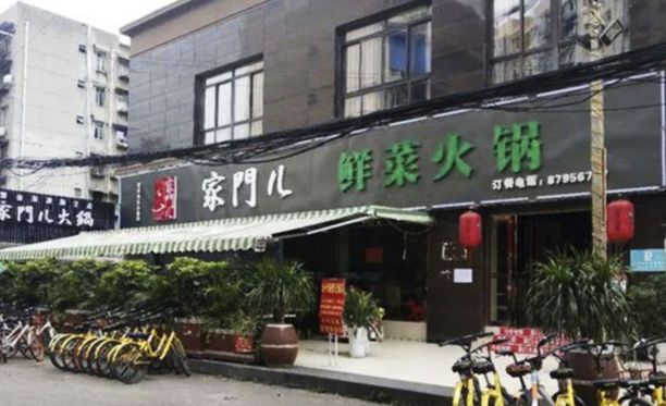 Jiamener meni konkurssiin kahdessa viikossa liian nälkäisten asiakkaiden vuoksi.