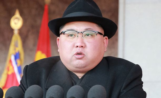 Kim Jong-un on tavannut Etelä-Korean delegaation Pyongyangissa.