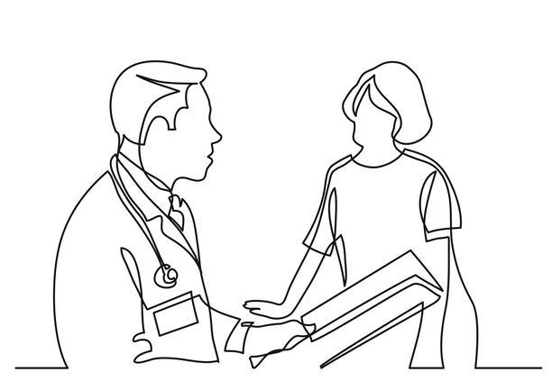 – Potilaat kokevat kuormittavana sen, että joutuvat ravaamaan lääkärissä eivätkä saa oireilleen selitystä. Myös lääkärit turhautuvat, kun eivät pysty auttamaan, ja tulee tällaista negatiivista vuorovaikutusta, ylilääkäri Risto Vataja kuvaa toiminnallisten häiriöiden hoitoon liittyviä ongelmia.