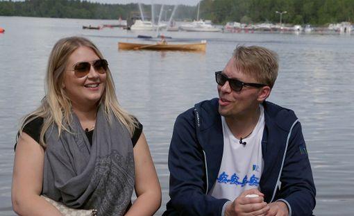 Markus ja Johanna avioituivat Ensitreffit alttarilla -ohjelamassa. Monet sarjan fanit ovat nimenneet pariskunnan suosikkiparikseen sosiaalisessa mediassa.
