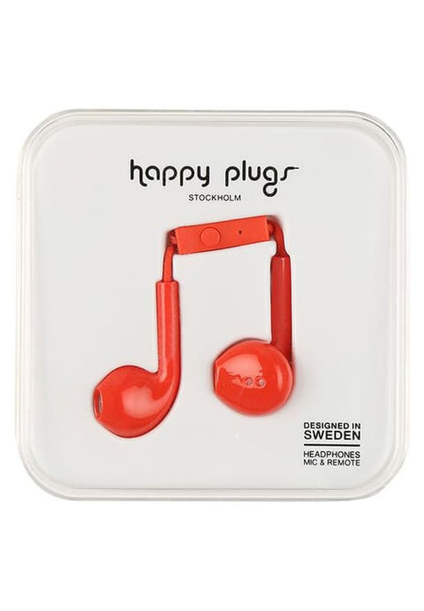 Happy Plugs / Zalando, 24,95€