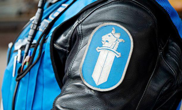 Poliisiammattikorkeakoulu sai tänä vuonna ennätysmäärän hakijoita.