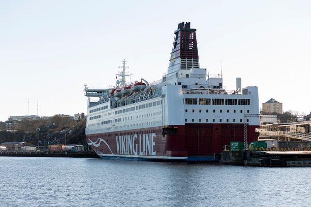 Viking Line kehottaa matkustajia tutustumaan viranomaisten ohjeisiin ennen matkaa. Kuvituskuva.