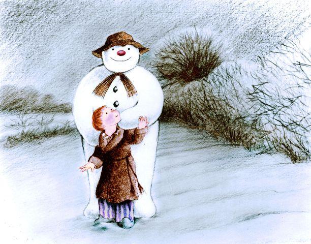 Lumiukon tunnusmelodia on yhtä legendaarinen kuin itse animaatiokin.
