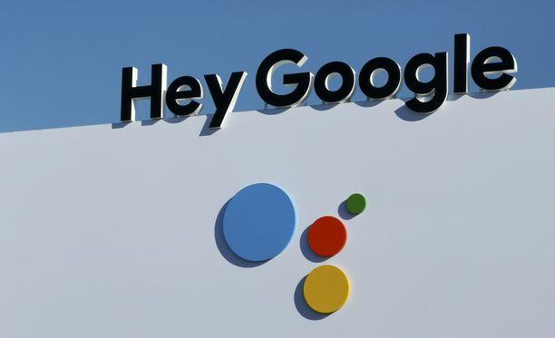 Googlelle on annettu jättimäinen sakko.