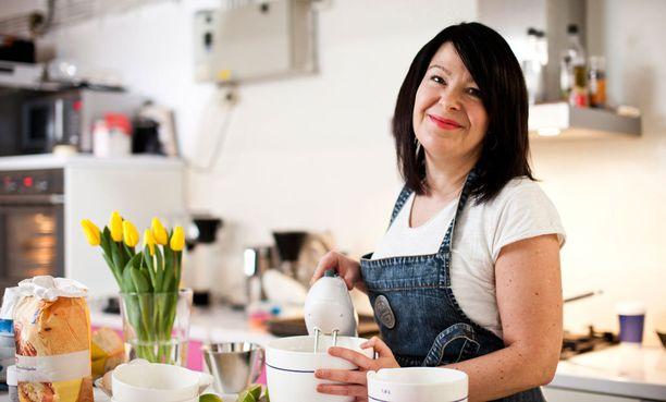 Mari Moilasen vaikuttavin ja paras ruokakuvauksen opettaja on Tim Clinch. Moilanen järjestää ensi kesänä yhdessä Clinchin kanssa ruokakuvauskurssin. Workshopit ovat kesä- ja elokuussa.