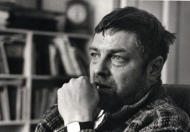 Andersson oli myös taiteilija, joka kirjoitti romaaneja, runoja ja jazz-musiikkia.