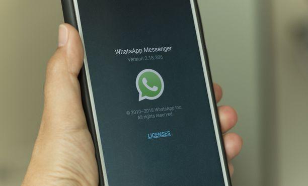Whatsapp Ei Toimi Samsung