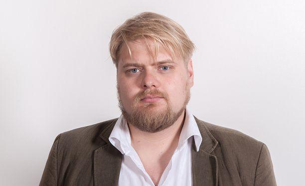 Toimittaja Jarno Liski kirjoitti Ylen hyllyttämän jatkojutun Juha Sipilästä.