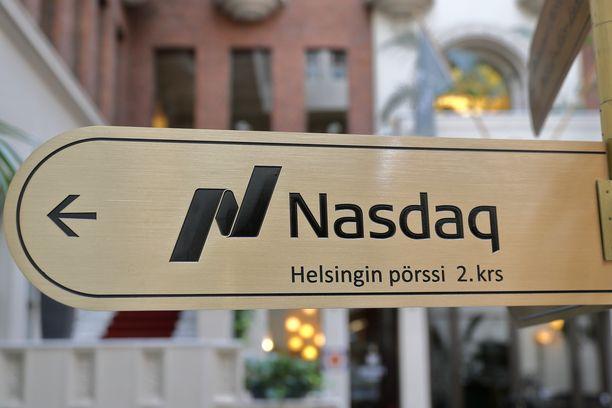 Pörssikurssit ovat lähteneet lihavien vuosien jälkeen laskuun. Myös Helsingin pörssissä on nähty laskuputki.