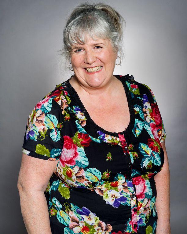 Jane Cox on näytellyt sarjassa Lisaa vuosikausia.