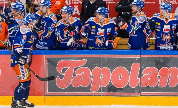 Jukka Peltolan hurjat sekunnit murensivat HIFK:n unelman.