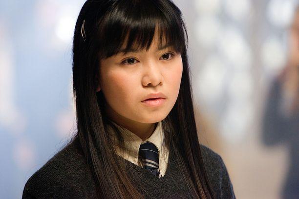 Katie Leung vuonna 2007 elokuvassa Harry Potter ja Feeniksin kilta.