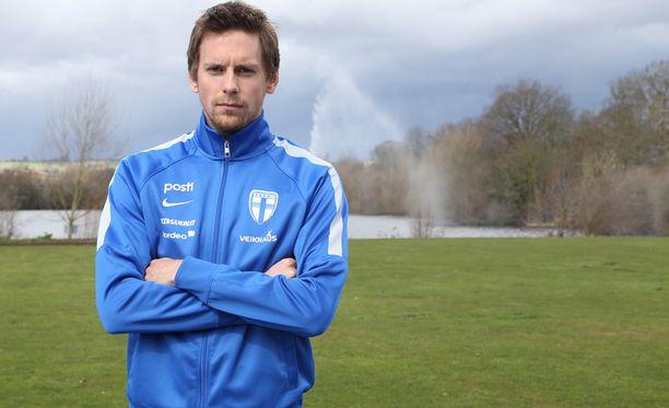 Jalkapallomaajoukkueen hyökkääjän Kasper Hämäläisen seurasiirto on saanut fanit raivon partaalle.