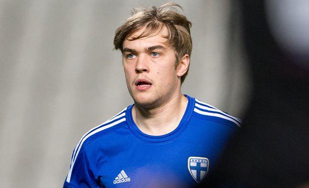 Mika Ojala hakee peliaikaa muualta.