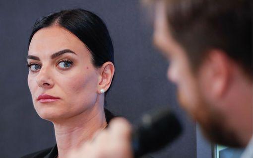 Venäjä ei hyväksy Wadan rangaistusta – päätöksen takana muun muassa ex-supertähti Jelena Isinbajeva