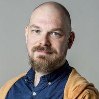 Janne Palomäki