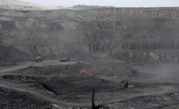 Uraanilaitoksen toiminnan aloittaminen ei kuulu valtion erityisyhtiön Terrafamen lähiajan suunnitelmiin, kertoo Helsingin Sanomat.