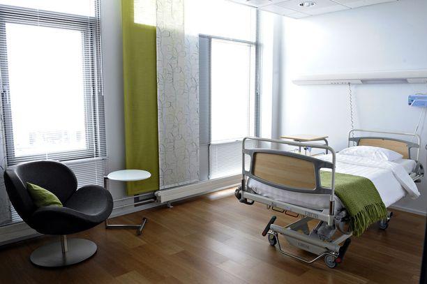 Nyt potilaat hakeutuvat Ruotsista Suomeen muihinkin kuin syöpähoitoihin.
